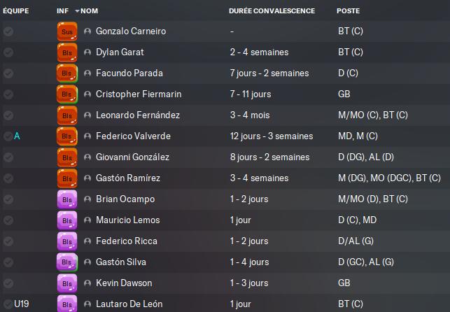 Liste des 23 N°3 (Avant Mardi 16 Juin 12h) Urugua11