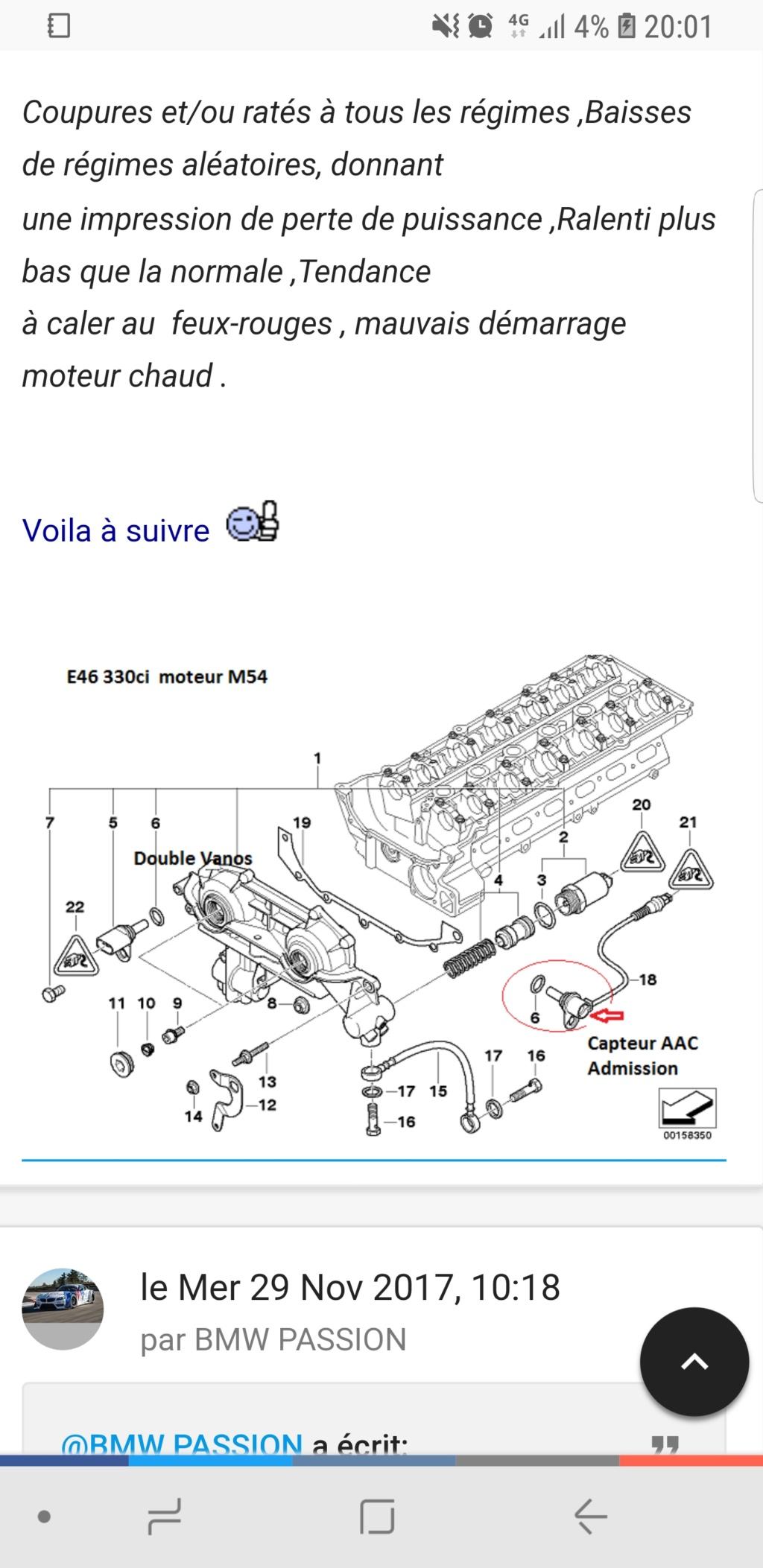 [ BMW E46 330ci an 2001 ] A quoi sert cette pièce ? Screen10