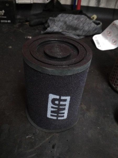 UNI foam air filter Rsz_1r10