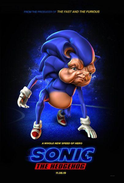 العرض التشويقي لفلم سونيك 2019  Sonic-12
