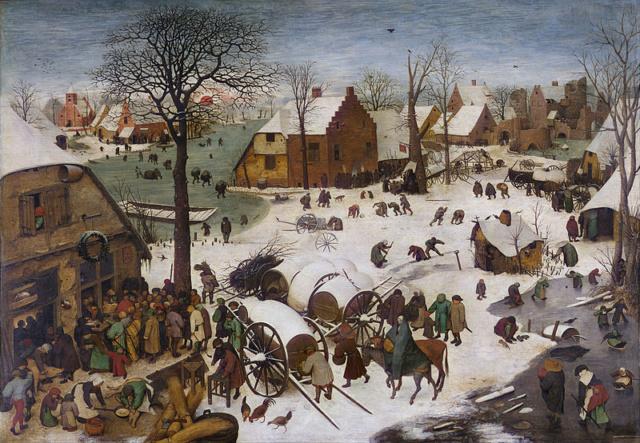 """"""" Noël """"  Pieter11"""