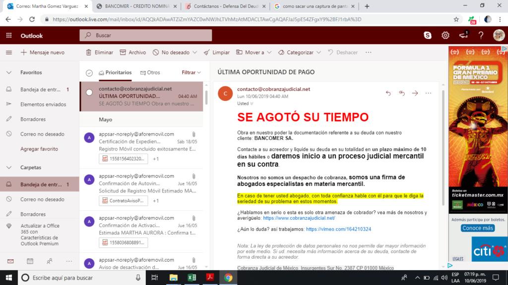 CREDITO NOMINA BANCOMER Captur10