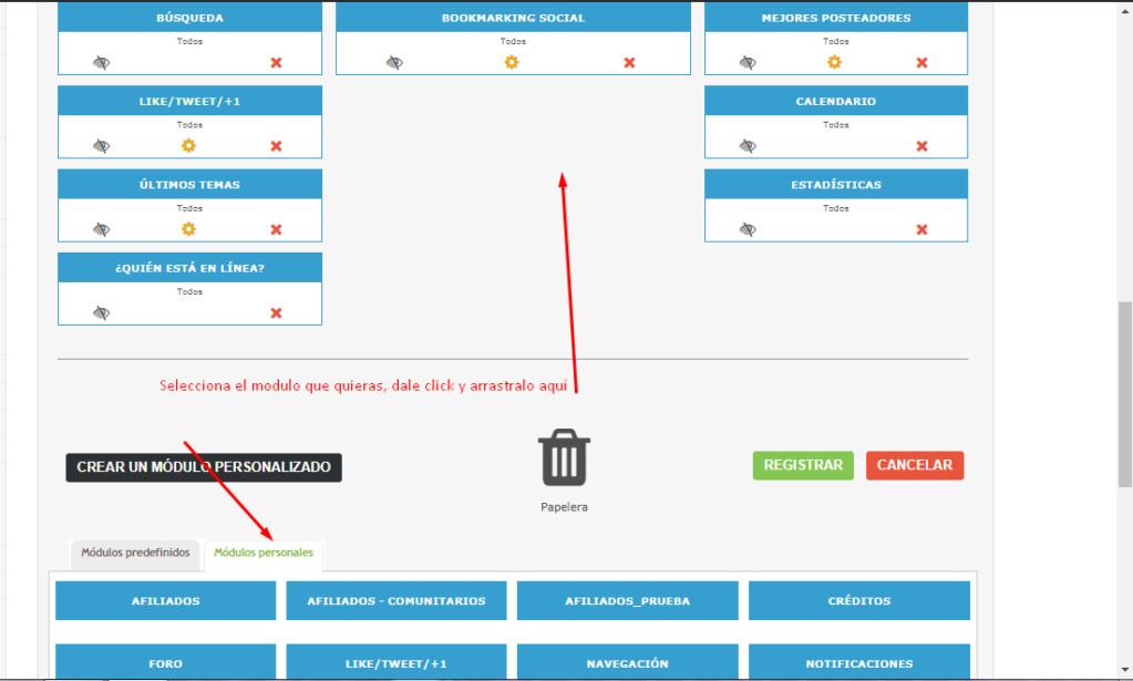 Como colocar un modulo personalizadoen esta zona? Screen20