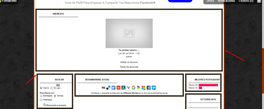 Como colocar un modulo personalizadoen esta zona? Screen21