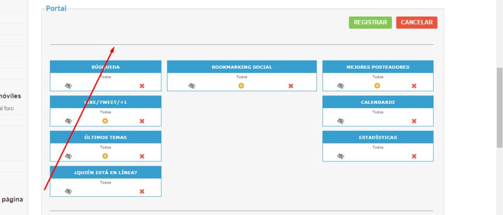 Como colocar un modulo personalizadoen esta zona? Screen22