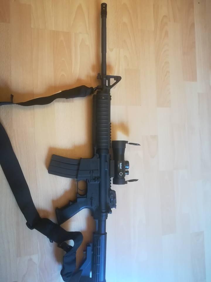 Umarex Colt M4 M4-310