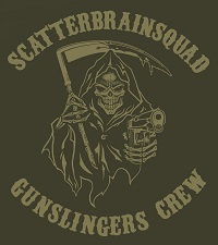 ScatterBrainSquad