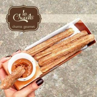 La Churrita Churros Gourmet Espanh10