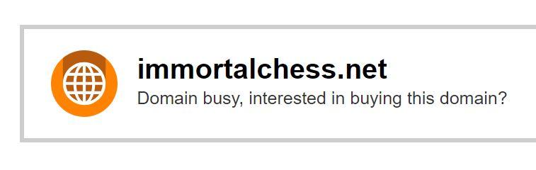 Immortalchess has been shut? - Page 25 Captur11