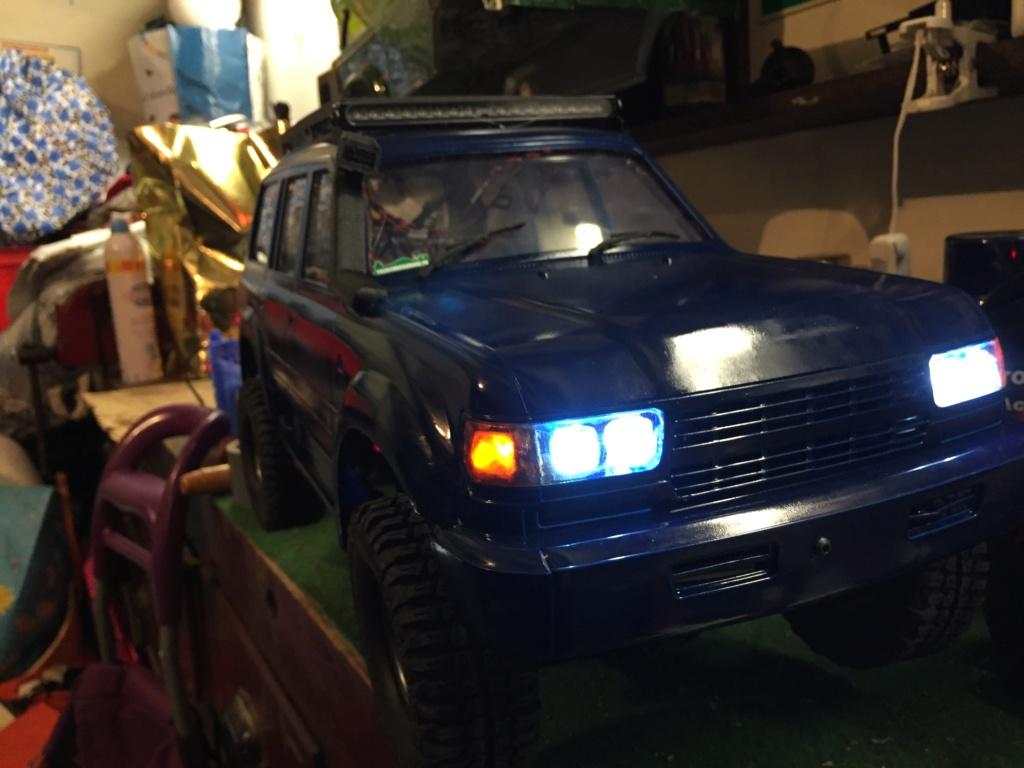 SCX10 lc80 (work in progress) 447d9a10
