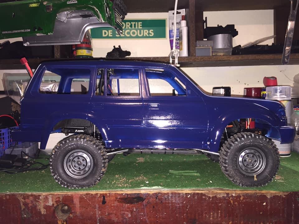 SCX10 lc80 (work in progress) 496a7210