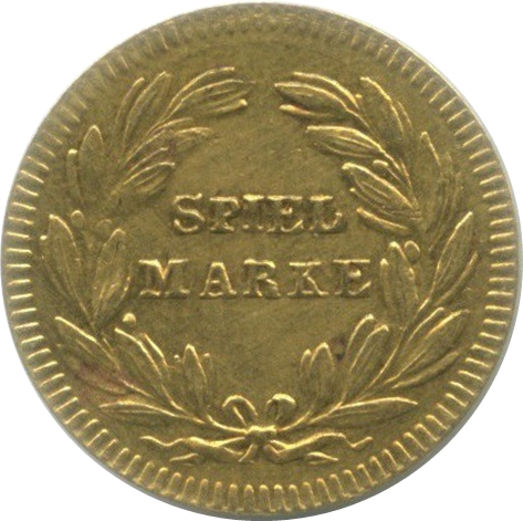 Monnaie à Id. Dos_ca11