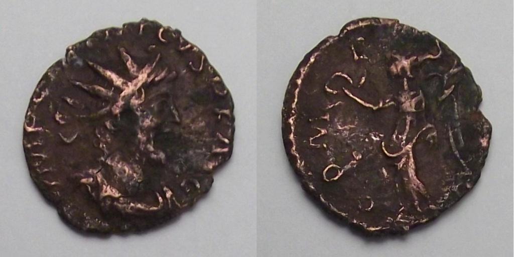 Petite monnaie romaine Juntas10