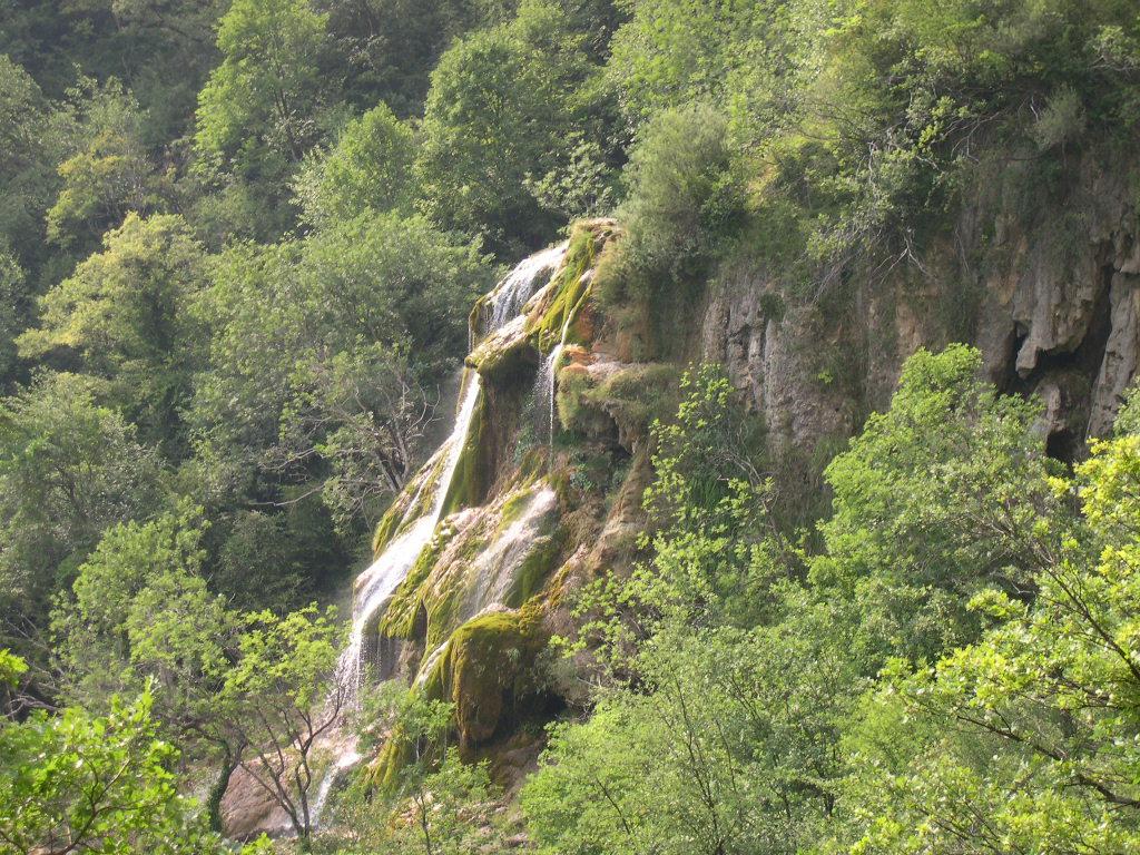 Dans les Alpes avec Amandine Cascad10