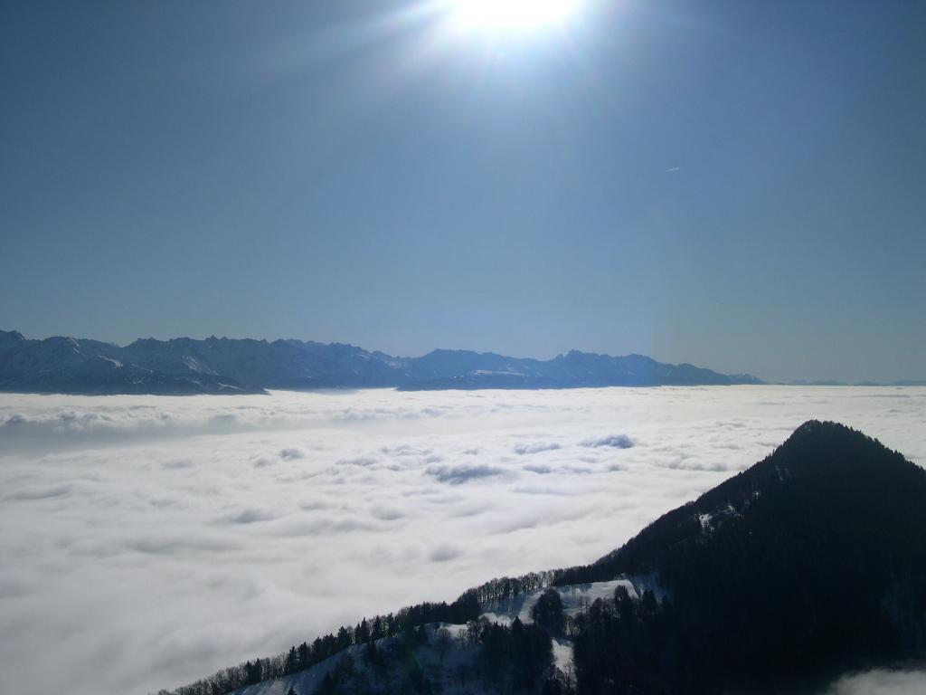 Dans les Alpes avec Amandine Galopp11