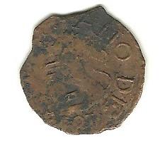 1/2 Real 1816.Fernando VII. Provincia de Guayana  Esczen10