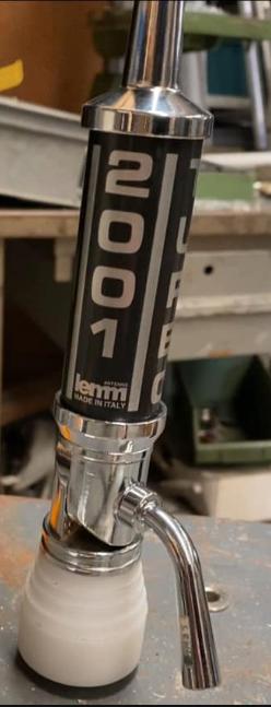 Lemm Flach 6000 Antenn17