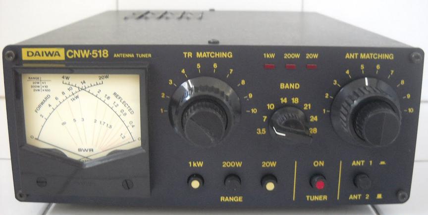 tos-metre , watt-metre , matcher 26-28 mhz , lemm tr1000  Cnw_5110