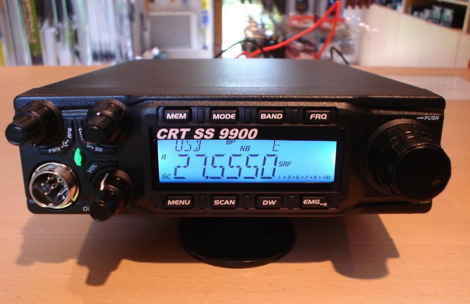 Dynascan 10M66 (Mobile) Crt_9911