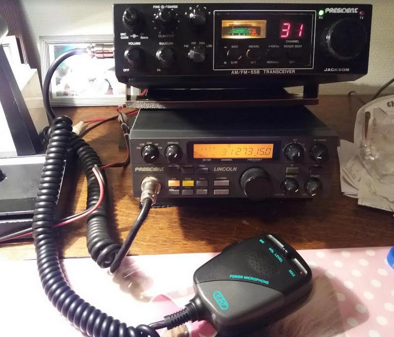ASTATIC - Astatic AT636L-FLAG KIT-A6 US (Micro mobile) Kpo10