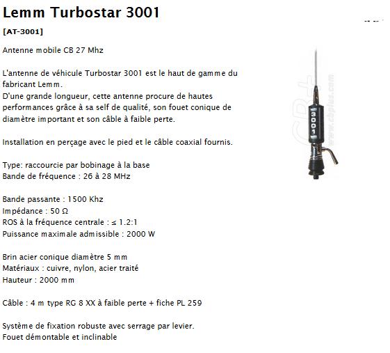 Tag 3001 sur La Planète Cibi Francophone Lemm_310