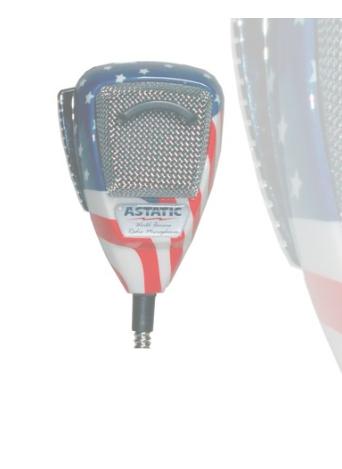 ASTATIC - Astatic AT636L-FLAG KIT-A6 US (Micro mobile) Micro_13