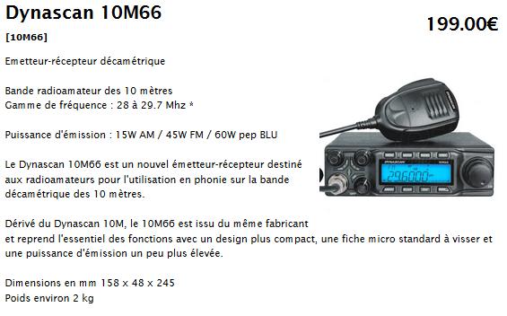 Dynascan 10M66 (Mobile) Rad10