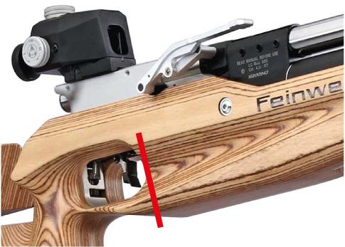 Règlement carabine 10m Cara10