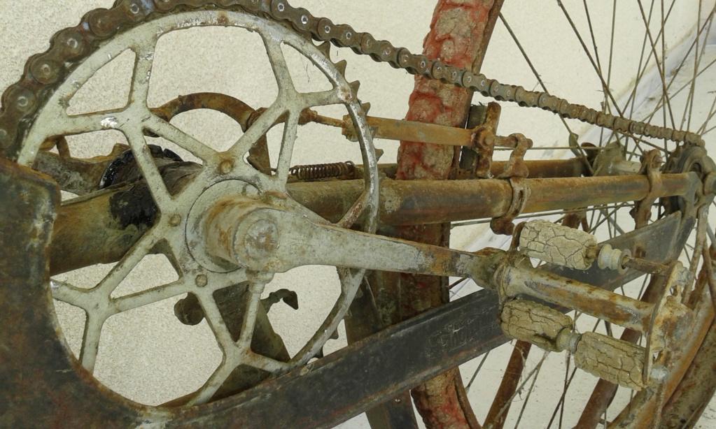 """""""Le Pratique"""" - Cycles Fenler - Bordeaux Chaine10"""