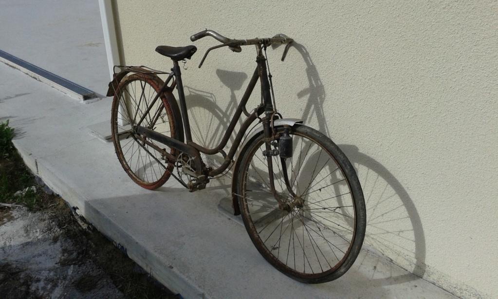 """""""Le Pratique"""" - Cycles Fenler - Bordeaux Ensemb10"""