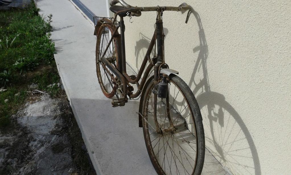 """""""Le Pratique"""" - Cycles Fenler - Bordeaux Ensemb11"""
