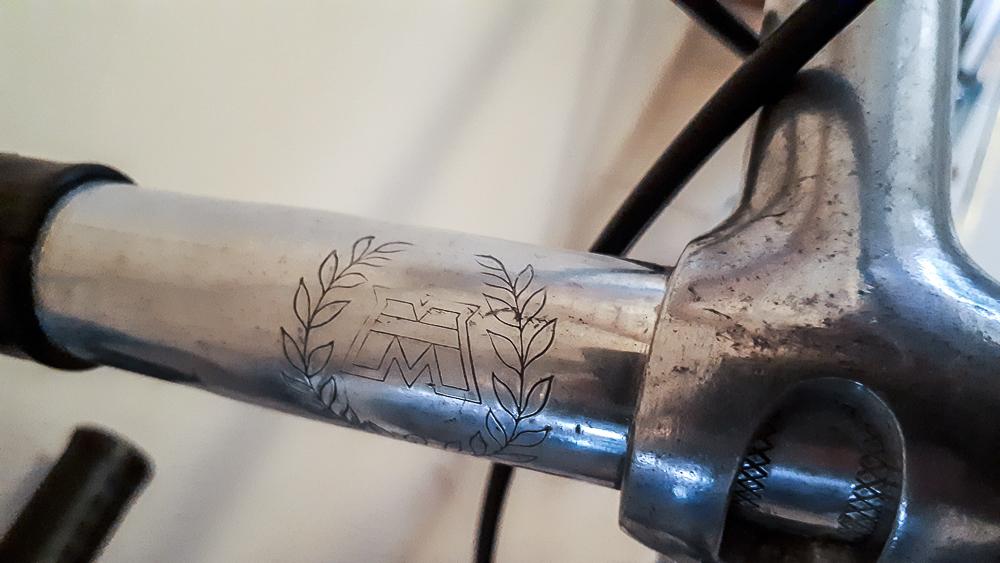 C4 Motobecane 1977 20190915