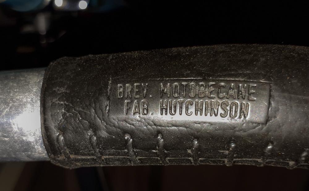 C4 Motobecane 1977 20190916