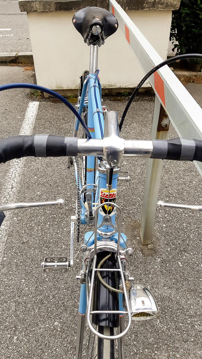 """STELLA 1976, modèle """"cyclotouriste"""" - Page 3 20200417"""