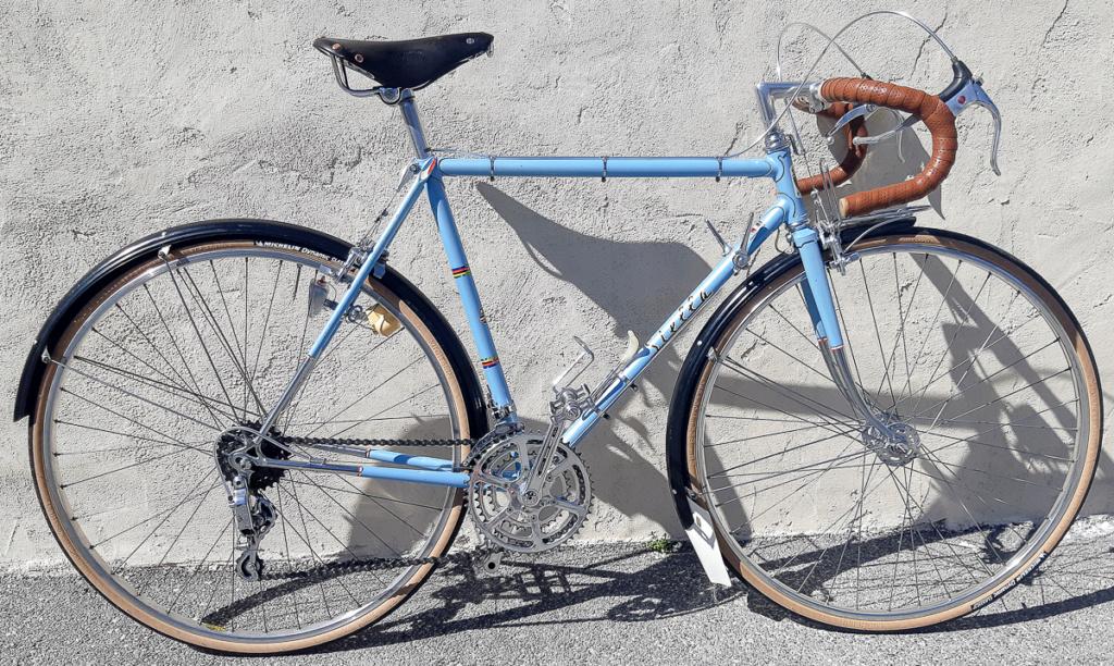 """STELLA 1976, modèle """"cyclotouriste"""" - Page 5 20200428"""