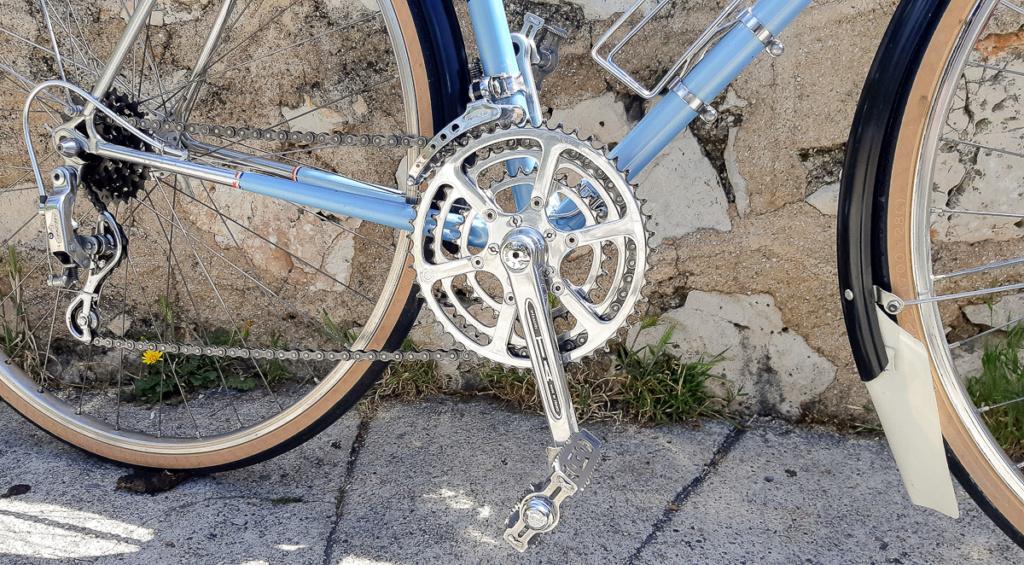 """STELLA 1976, modèle """"cyclotouriste"""" - Page 5 20200430"""