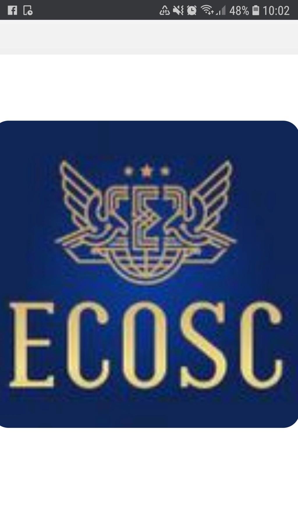 Airdrop ECOSCU 25USD Screen57