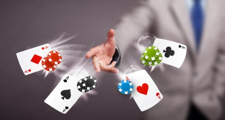 Bermain Judi Poker Online Dengan Aman dan Hoki Poker10