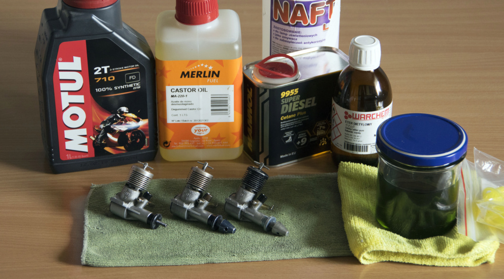 Russian Diesels - OTM Striz - renovation and new handmade conrods Otm_st13