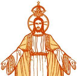 Bonne fête de Jésus-Christ, Roi de l'univers  10287a10