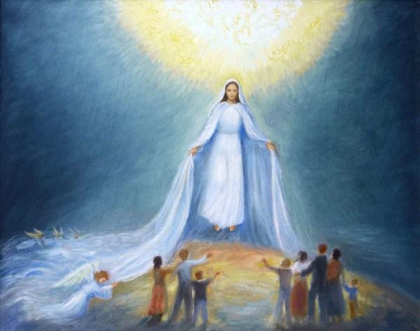 *** Suppliques à Marie et aux saints pour la France et pour le monde *** 41a42e10