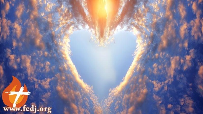 Pour le bonheur des miens, mes choisis: Brûlant de répandre l'Amour du Père C6e60e10