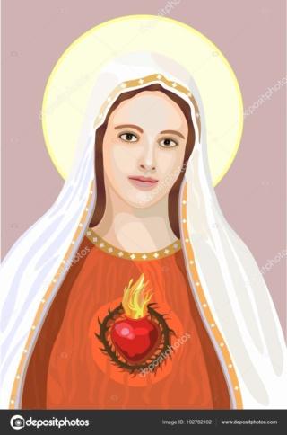 *** Suppliques à Marie et aux saints pour la France et pour le monde *** Eda38210