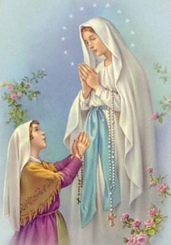 11 février 2020  Fête de Notre Dame de Lourdes Ee0ca410