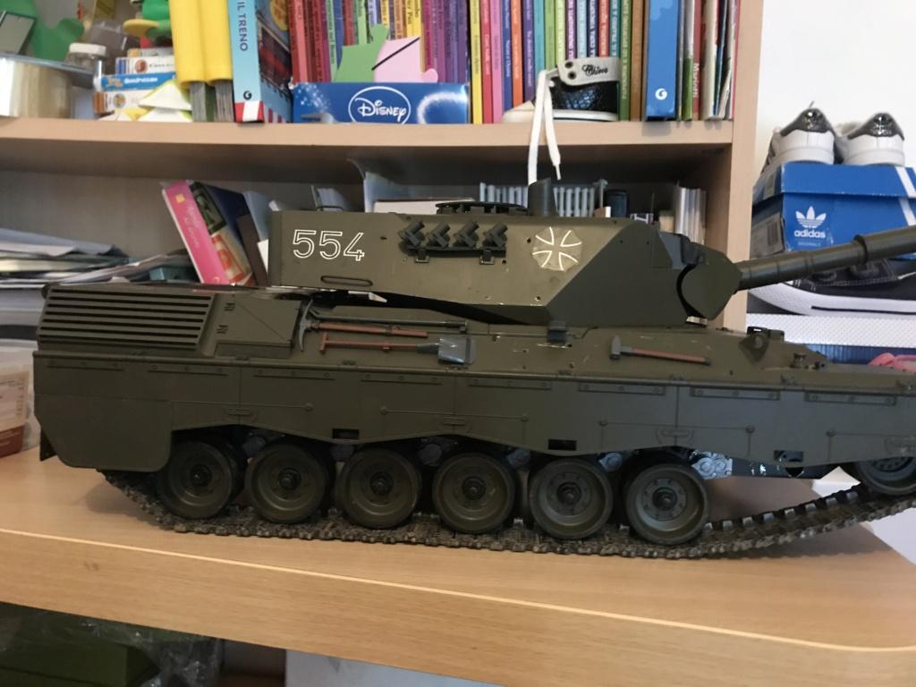 Leopard 1a4 Tamiya by Mauro1a4 Image11