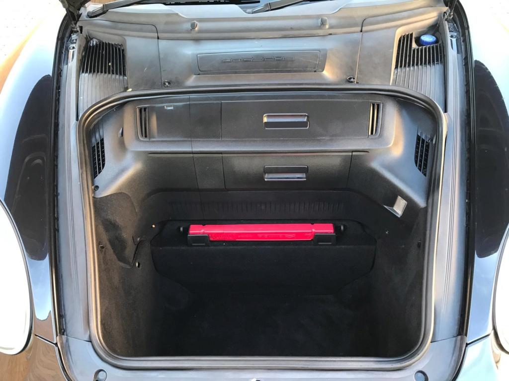 Boxster S 987 03/2005 RHD superbe condition 13900€ 787a0e10