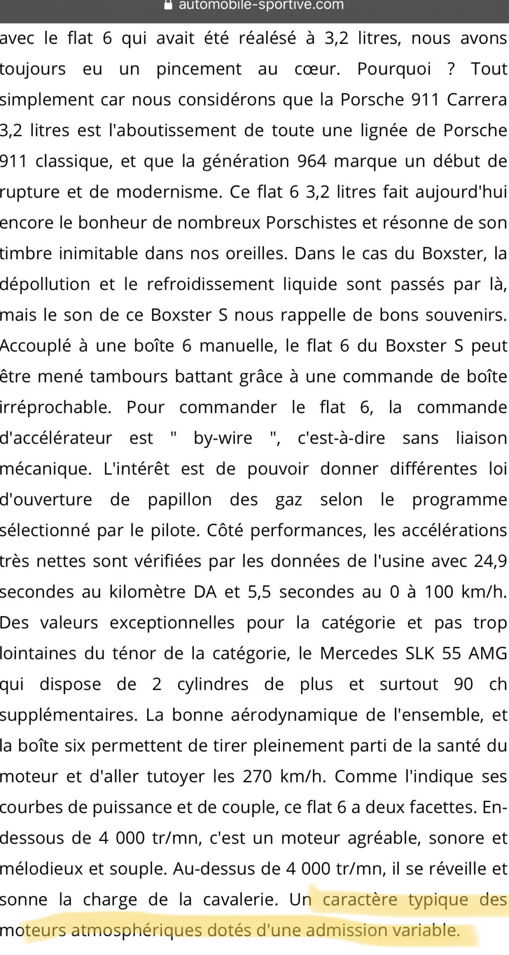 Boxster S 987 03/2005 RHD superbe condition 13900€ Da1ebb10