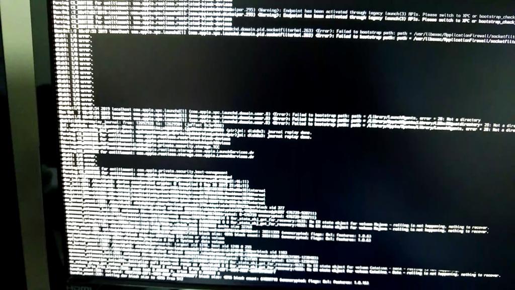 [résolu]Problème installation Catalina Vlcsna35