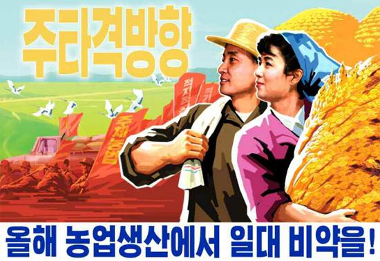 Logros del Socialismo en Corea del Norte 10647110
