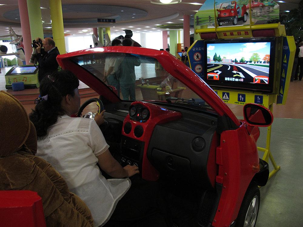 Videojuegos de temática comunista Arcade12